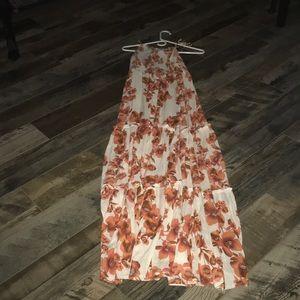 Infinity Raine Dresses - Long floral dress medium
